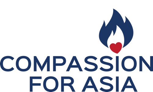Compassion For Asia